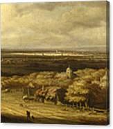 An Extensive Landscape Canvas Print