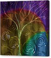 An Ordinary Miracle Canvas Print