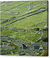 Ancient Ireland Canvas Print