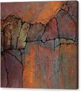 Ancient Mysteries Canvas Print
