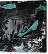 Ancient Ritual Canvas Print