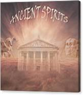 Ancient Spirits Canvas Print