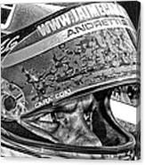 Andretti Canvas Print