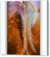 Angels Reborn Canvas Print