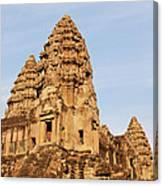 Angkor Wat 04 Canvas Print