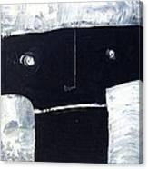 Animus No 17 Canvas Print