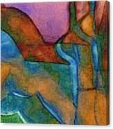 Anklet Canvas Print