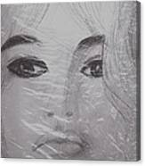 Another View Of Bardot Canvas Print