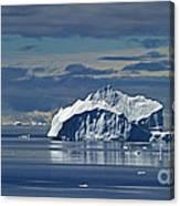 Antarctica.. Canvas Print