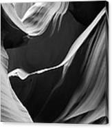 Antelope Canyon 016 Canvas Print
