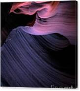 Antelope Canyon II Canvas Print