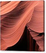Antelope Canyon IIi Canvas Print
