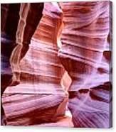 Antelope Canyon2 Canvas Print