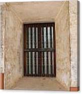 Antigua Ruins Xiv Canvas Print