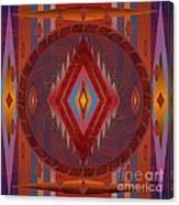 Apache Wind 2012 Canvas Print