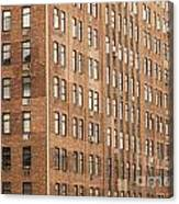 Apartment-apartments-more Apartments Canvas Print