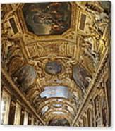 Apollo Gallery Canvas Print