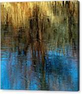 Apparition Canvas Print