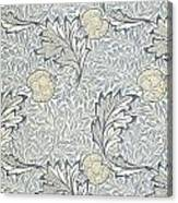 Apple Design 1877 Canvas Print