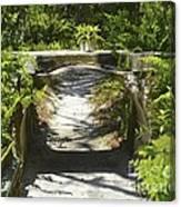 Aquaduct Canvas Print