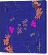 Arbor Autumn Harmony 9 Canvas Print