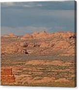 Arches National Park 13 Canvas Print