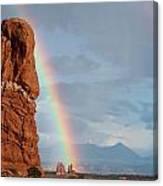 Arches National Park 15 Canvas Print
