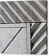 Architectural Detail 2 Canvas Print