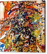 Aripi De Toamna 3 Canvas Print