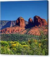 Arizona Beauty Canvas Print