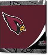 Arizona Cardinals Canvas Print