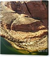 Arizona Horseshoe Bend Canvas Print