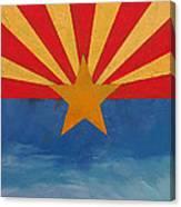 Arizona Canvas Print
