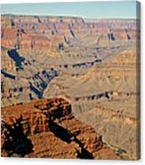 Arizona's Grand Canyon Canvas Print