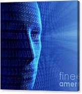 Artificial Intelligence Canvas Print
