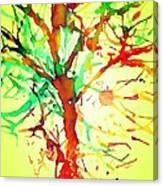 Artistree Canvas Print