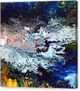 Artwork 16 Canvas Print