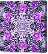 Ascended Spirit Canvas Print