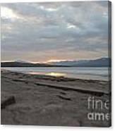 Ashokan Reservoir 32 Canvas Print