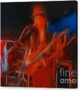 Asia-john-gd24-fractal Canvas Print