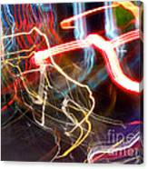 Astoria 2 Canvas Print