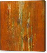 At Creation Canvas Print