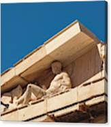 Athens, Greece Canvas Print
