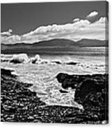 Atlantic Coast / Donegal Canvas Print