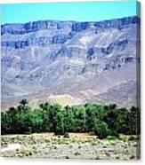 Atlas Mountains 47 Canvas Print