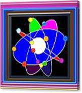 Atom Science Progress Buy Faa Print Products Or Down Load For Self Printing Navin Joshi Rights Manag Canvas Print