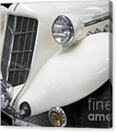 Auburn 851/852 Speedster Canvas Print