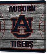 Auburn Tigers Canvas Print
