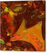 Autumn Crown Canvas Print