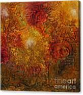 Autumn Glow - Wip Canvas Print